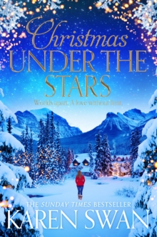 Christmas Under the Stars, Paperback