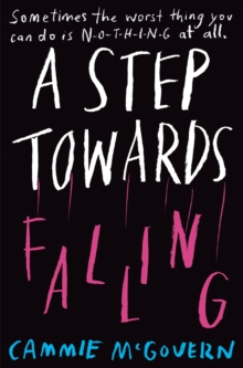A Step Towards Falling, Paperback