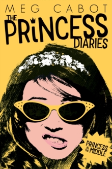 Princess in the Middle, Paperback