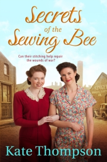 Secrets of the Sewing Bee, Paperback