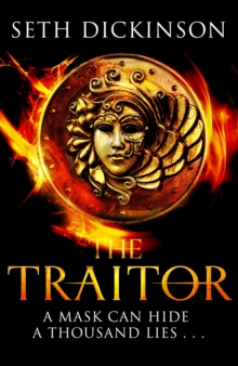 The Traitor, Hardback
