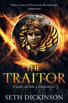 The Traitor, Paperback