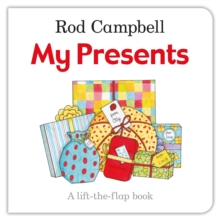 My Presents, Board book