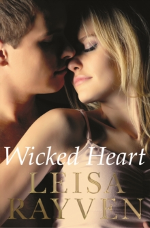 Wicked Heart, Paperback Book