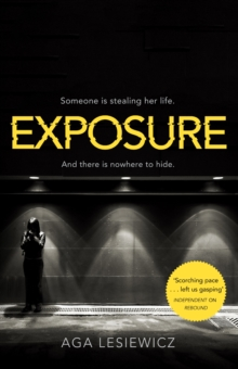Exposure, Hardback Book
