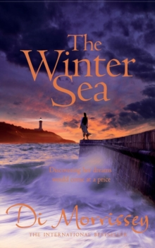 The Winter Sea, Paperback