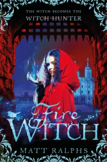 Fire Witch, Paperback
