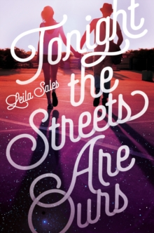 Tonight the Streets are Ours, Paperback Book