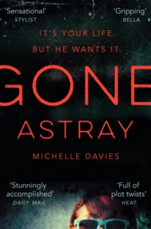 Gone Astray, Paperback