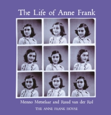 The Life of Anne Frank, Paperback