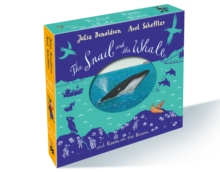 The Snail and the Whale and Room on the Broom Board Book Gift Slipcase, Multiple copy pack Book