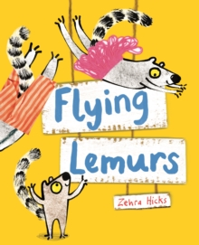 Flying Lemurs, Hardback