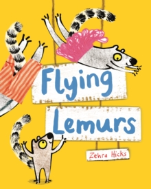 Flying Lemurs, Paperback