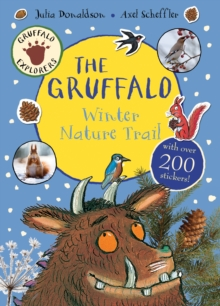 Gruffalo Explorers: the Gruffalo Winter Nature Trail, Paperback