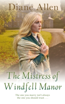 The Mistress of Windfell Manor, Paperback