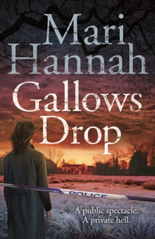 Gallows Drop, Hardback