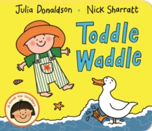 Toddle Waddle, Board book