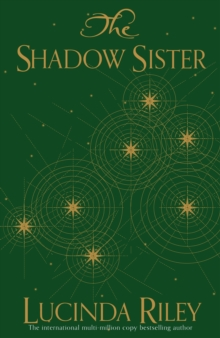 The Shadow Sister, Hardback
