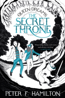 The Secret Throne, Paperback