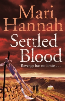 Settled Blood, Paperback