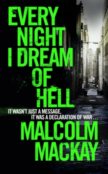 Every Night I Dream of Hell, Paperback