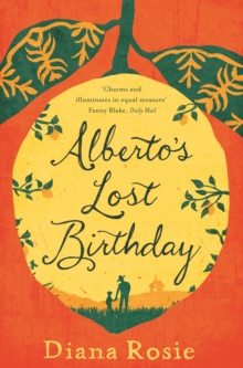 Alberto's Lost Birthday, Paperback Book