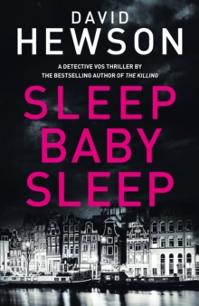 Sleep Baby Sleep, Hardback Book
