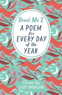 Read Me 2: A Poem for Every Day of the Year, Paperback