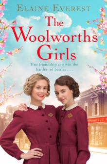 The Woolworths Girls, Paperback