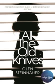 All the Old Knives, Paperback
