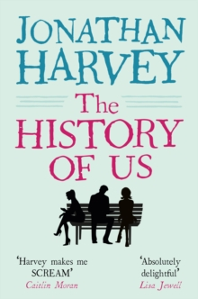 The History of Us, Paperback