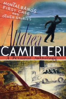 Montalbano's First Case and Other Stories, Hardback Book