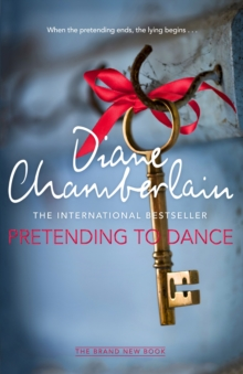 Pretending to Dance, Hardback Book