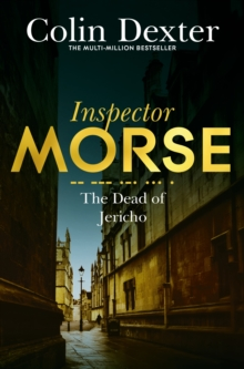 The Dead of Jericho, Paperback