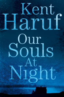Our Souls at Night : Film Tie-in, Hardback