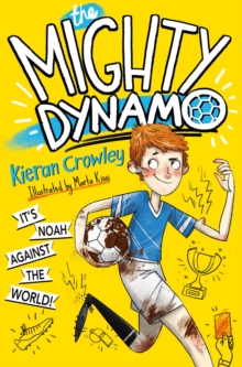 The Mighty Dynamo, Paperback Book