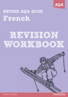 Revise AQA: GCSE French Revision Workbook, Paperback