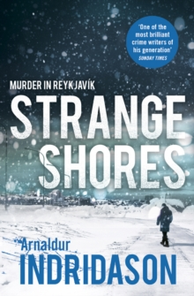 Strange Shores, EPUB eBook
