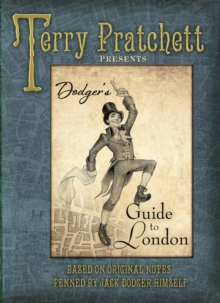 Image of Dodger's Guide to London