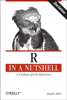 R in a Nutshell, Paperback