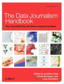 The Data Journalism Handbook, Paperback