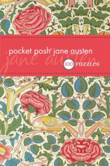 Pocket Posh Jane Austen, Paperback