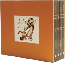 The Complete Calvin and Hobbes, Paperback