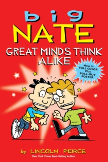 Big Nate: Great Minds Think Alike, Paperback