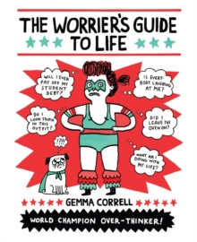 The Worrier's Guide to Life, Paperback
