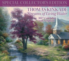 THOMAS KINKADE SPECIAL COLLECTORS EDITIO,