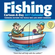 FISHING CARTOONA DAY 2017 DAYTODAY CALEN,