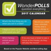 WONDERPOLLS QUESTION EVERYTHING 2017 DAY,
