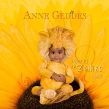 ANNE GEDDES SIGNS OF THE ZODIAC 2017 WAL,