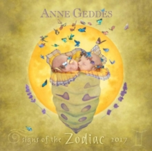 ANNE GEDDES SIGNS OF THE ZODIAC 2017 MIN,